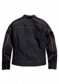 Blouson Harley-Davidson Hommes Manitowoc Stretch Riding Noir 98156-18VM