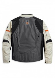 Blouson Harley-Davidson Hommes Killian Three-Seasons Polyester Riding 97103-20VM