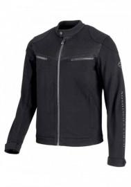 Blouson Harley-Davidson Hommes 3D Mesh Accent Casual Slim Fit Noir 98419-19VM
