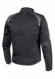 Blouson Harley-Davidson Hommes Geyser Stretch Slim Fit Riding Noir 98391-19VM