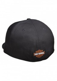Casquette Harley Davidson Homme Bar & Shield Logo 59FIFTY Baseball Cap 99515-12VM