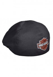 Casquette Harley Davidson Homme Bar & Shield Logo Cloth Ivy Cap 99581-08VM