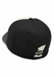 Casquette Harley Davidson Homme Colorblock 39THIRTY Baseball Cap - Stretch Fit 99460-19VM