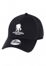 Casquette Harley Davidson Homme Wounded Warrior Project 39THIRTY Cap Black 99450-16VM