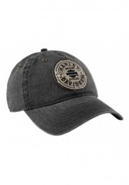 Casquette Harley Davidson Homme Embroidered Blank B&S Rockers Baseball Cap Black BCC29730