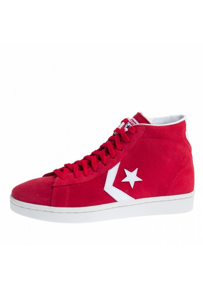 Converse Pro Leather Mid 132925
