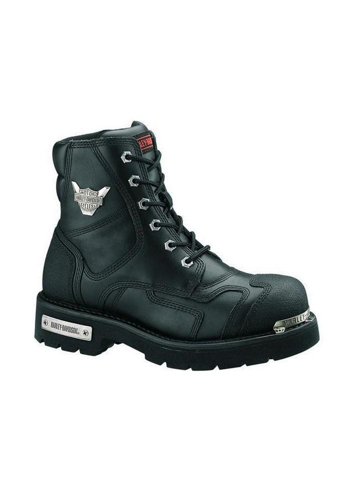 Harley Davidson Boots Femme – Idée d image de moto 3b59b951fec9