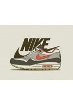 Nike Air Max 1 Homme