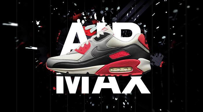 chaussure de sport nike air max 90 homme