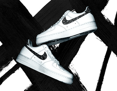 Chaussures de basketball Nike Air force 1 homme