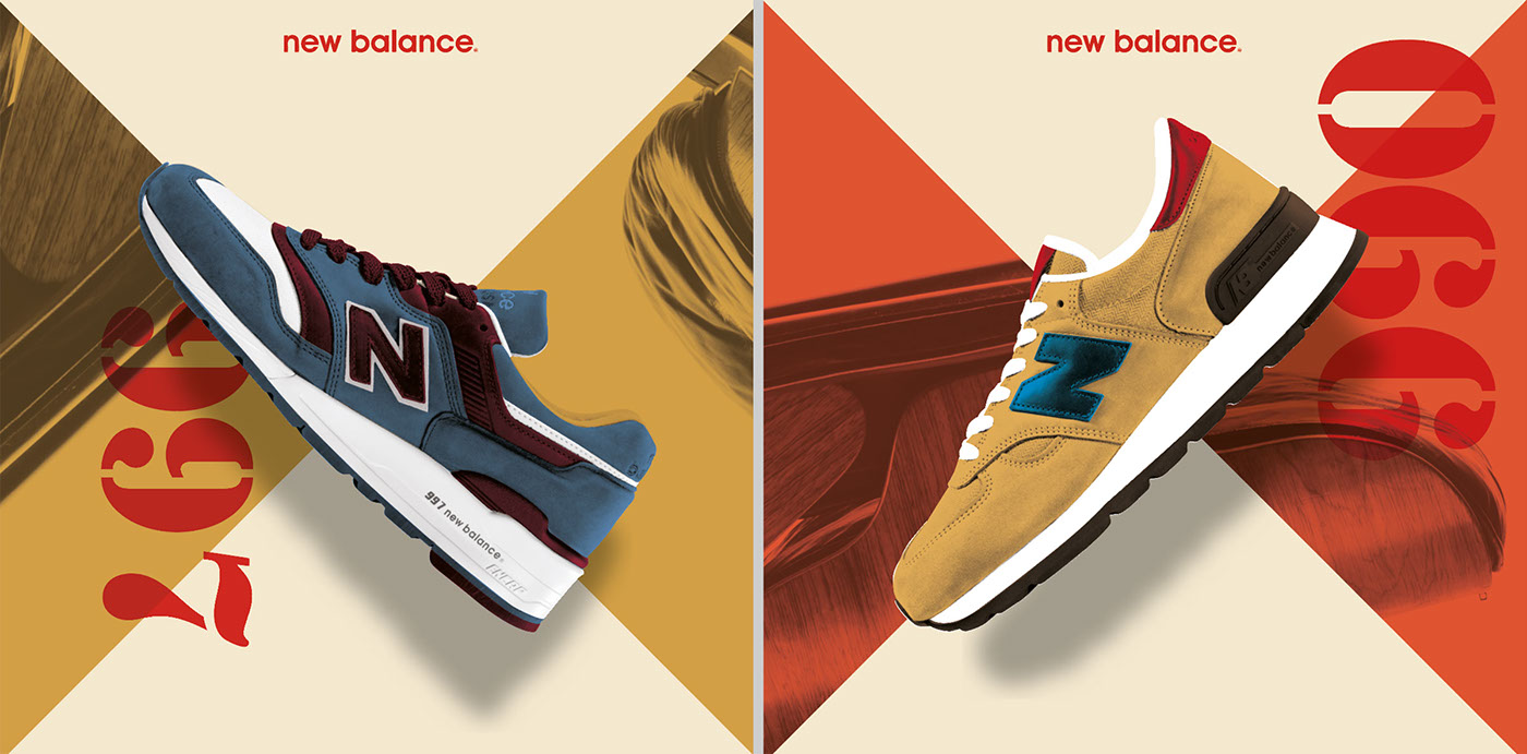 Chaussures de sport & course New Balance pour homme