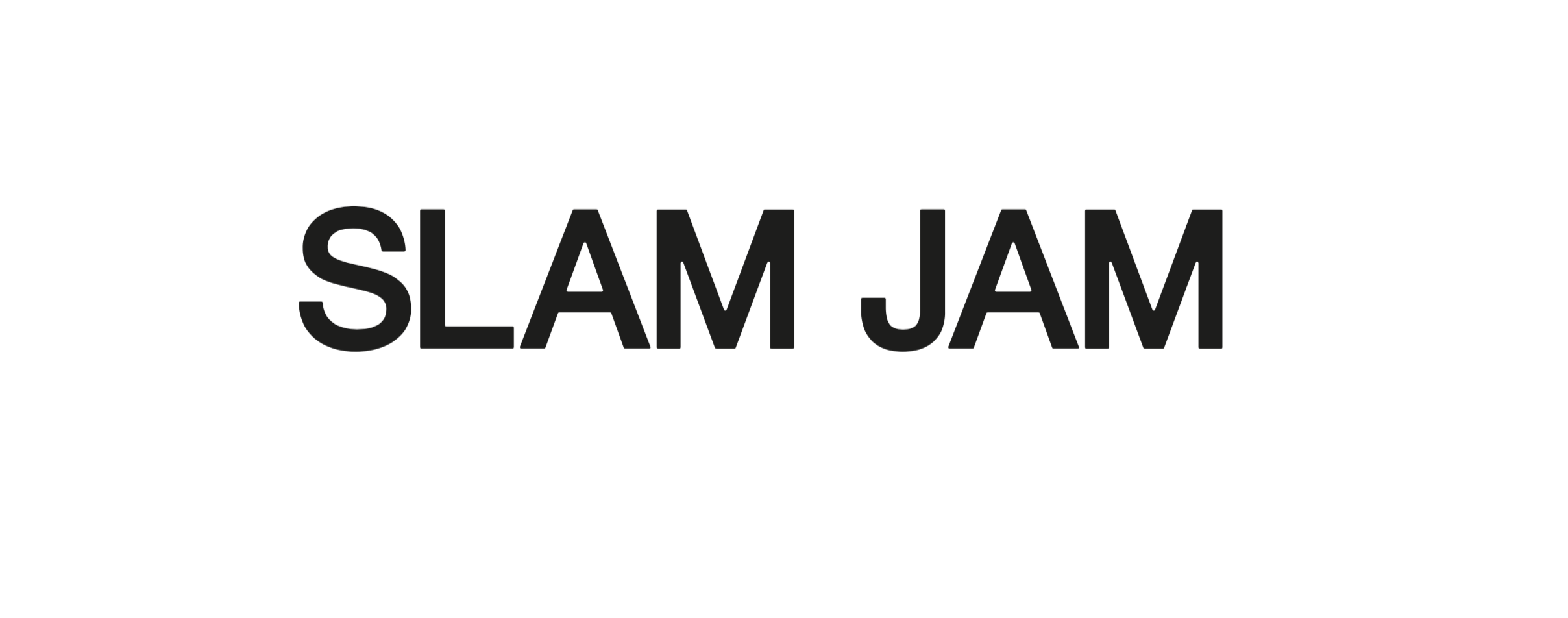 Air Jordan chez slam jam