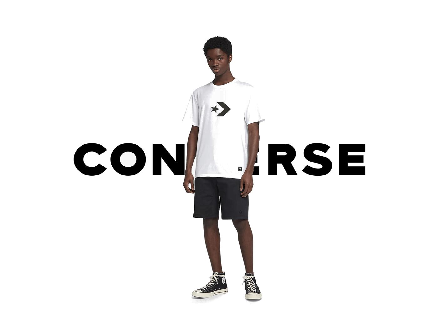Basket Converse All Stars